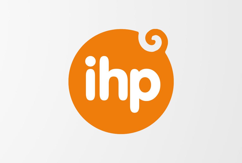 Rediseño de logotipo IHP